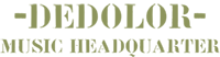 dedolor